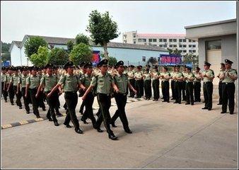 符合政府安排工作条件的1978年起退役的士兵注意啦!